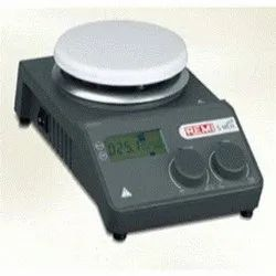Remi Magnetic Stirrer 5-MLH Plus with hotplate