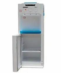 Usha Aquagenie Plus Floor Standing Cabinet Water Dispenser
