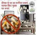 Termite Home Udhai Treatment & Chemical