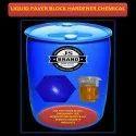 Liquid Paver Block Hardener Chemical