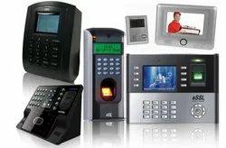 Biometric device software Installation