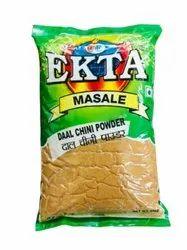 Ekta 250g Daal Chini Powder, Packaging Type: Packet