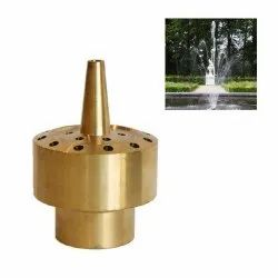 Water Fountain Nozzles