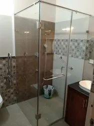 Shower Enclosures (without Frame)