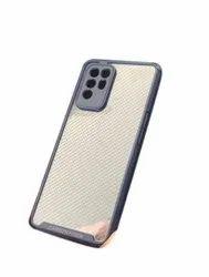 Carbon Fiber Mobile Phone Cover