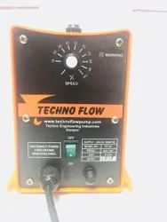 Techno Flow Dosing Pumps