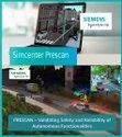 Siemens Simcenter Prescan - Physics-Based Simulation Software For  ADAS And Automated Driving