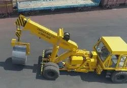 45T Pick And Carry Crane