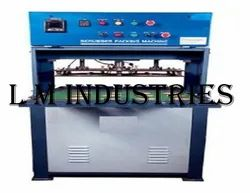 Automatic Steel Scrubber Packing Machine