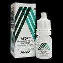 Azopt Eye Drops