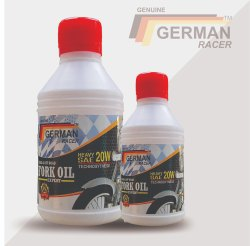 German Racer Shocker Front Fork Oil With High Viscosity