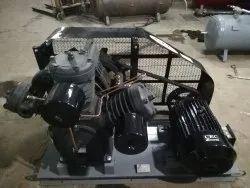 54cfm Reciprocating Air Compressor