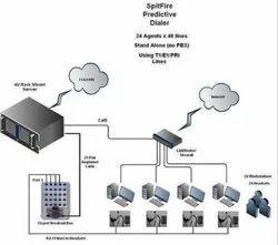 Pri Lines Connection Service