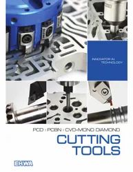 Special Cutting Tools Solution Diamond CBN PCD Inserts