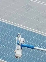 Solar Panel Cleaning Manual System