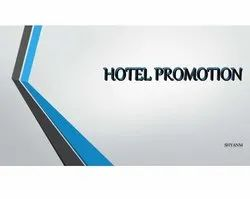 Hotel Promotion Services, Pan India, Immediately