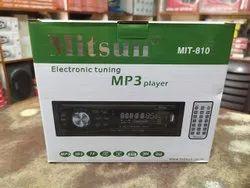 MITSUN Car Usb Player, Model Name/Number: MIT-810