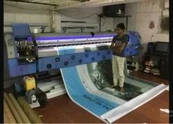 Flex Banner Printing Services, in Local