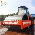 Used Dynapac CA251D Road Roller