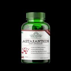 Ayurveda Astaxanthin Tablets