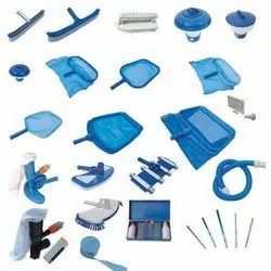 Swimming Pool Cleaning Equipment set