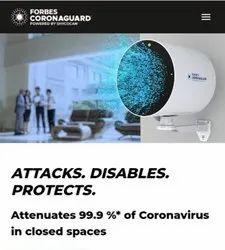Forbes Coronaguard