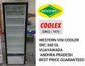 WESTERN VISI COOLER SRC 380 GL