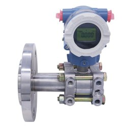 Diaphragm Flange Type Differential Pressure Transmitter
