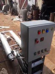 Biofloc Hot Air Blower