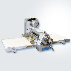 SM-520S Light Duty Dough Sheeter