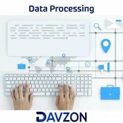 Online Data Processing, Pan India
