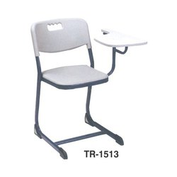 College Writing Pad Chair WA-1513