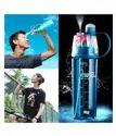New B Spray Bottle