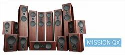 Mission Premium Home Theater Systems