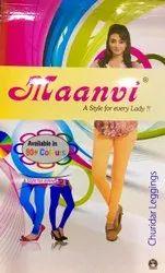 Maanvi ANKLE LEGGINGS, Size: Free Size