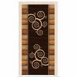 Designer Wooden Laminated Door