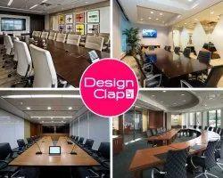 Conference Room Interior Designing
