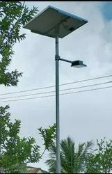 Lithium Ion Solar LED Street Light 21w