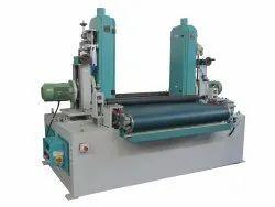 Cement Sheet Chamfering Machine