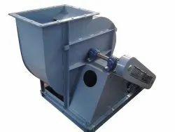 50 Hz Industrial Exhaust Blower, 220 V
