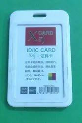 Xinding Id Card Holder - Hard Case