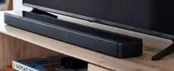 7 Black BOSE 5.1 Sound System