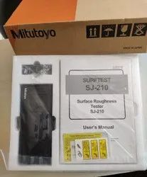 Mitutoyo Surface Roughness Tester