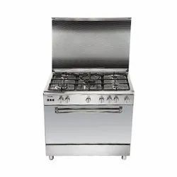 3 LPG Hindware Dona 5b 90 Cooking Range, For Home, Hotel etc