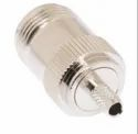 N Female Jack Crimp Connector for LMR200 Coaxial Cable