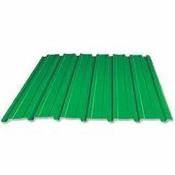PVC Green Roofing Sheet