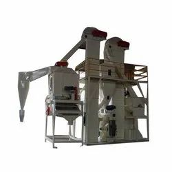 Fully Automatic Poultry Feed Plant, 3 tph