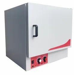 Single Sensor Method Calibration of Lab Oven Under NABL