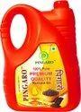 5 L Pingaro Kachi Ghani Mustard Oil