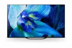 Sony Bravia (65 inches) Android Smart OLED TV KD-65A8G (Black) (2020 Model)